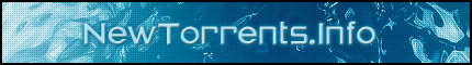 NewTorrents.info homepage